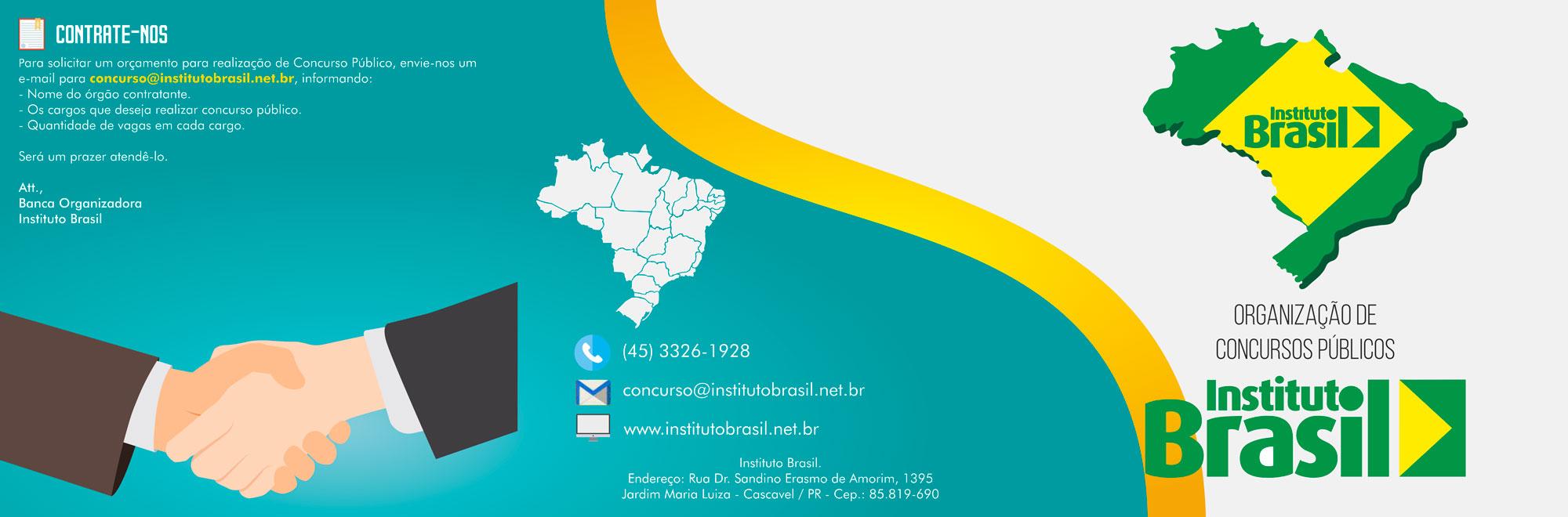 534666a1f Instituto Brasil
